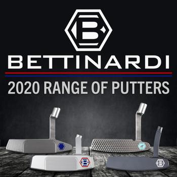 NEW Bettinardi Range of 2020 Putters