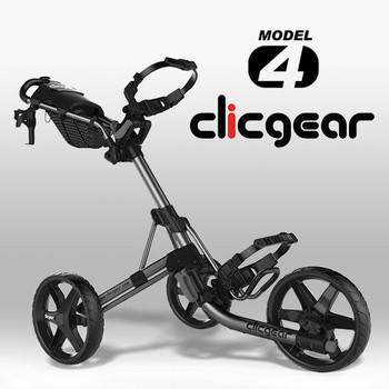 Clicgear Model 4 Golf Buggy