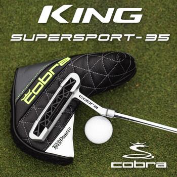 Cobra King Supersport 35 Putter
