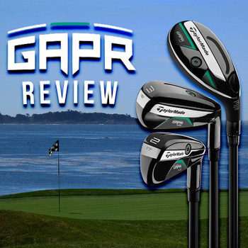 TaylorMade GAPR LO/MID/HI Review