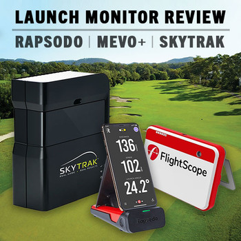 Best Golf Launch Monitors of 2020