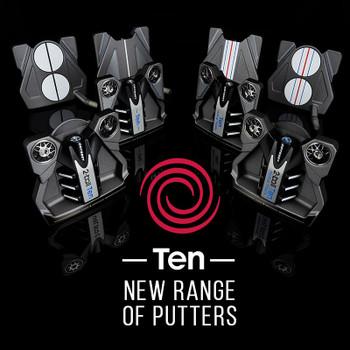 NEW 2021 Odyssey Ten Putters
