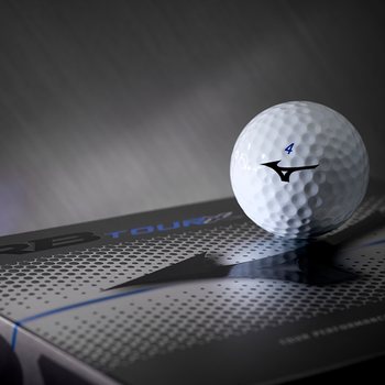 Mizuno RB Tour & RB Tour X Golf Balls