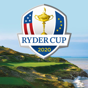 Ryder Cup - Whistling Straits  (Sep 21-26)