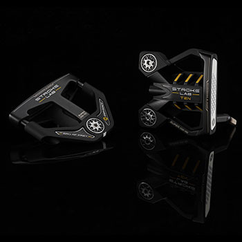 ​Odyssey Stroke Lab Ten and Bird of Prey Putters