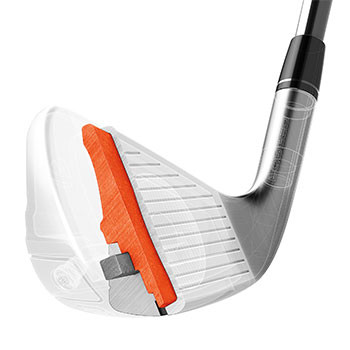 Taylormade P790 Irons and P790 UDI 2019