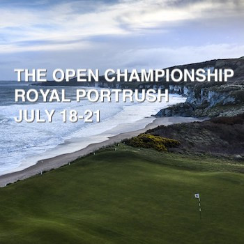 The Open Championship 2019 - Royal Portrush - PREVIEW