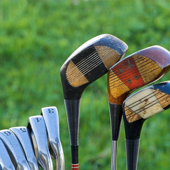 Secondhand vs. New Golf Clubs