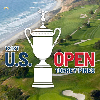 2021 US Open Golf - Torrey Pines  - June 17 - 20