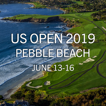 US Open 2019 - Pebble Beach -  PREVIEW