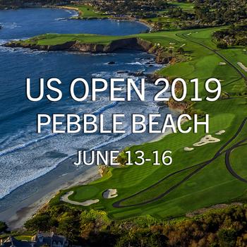 US Open 2019 - Pebble Beach -  PREVIEW