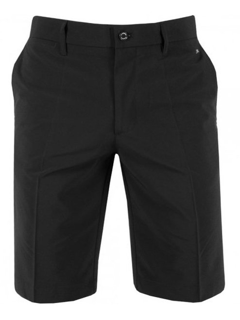 J.Lindeberg M Eloy Micro Stretch Short - Black