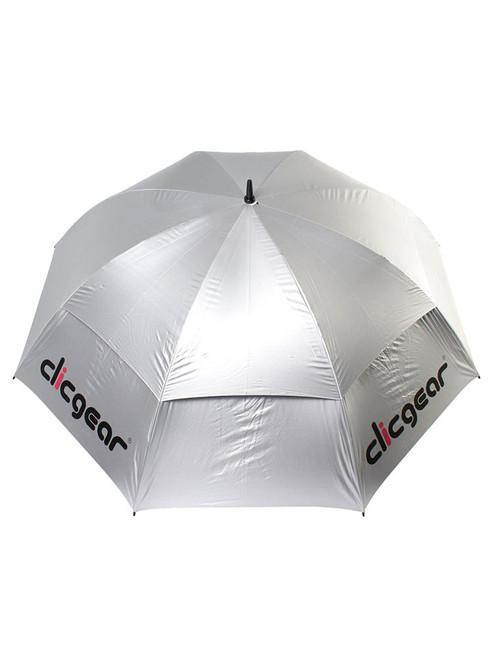 Clicgear UV Double Canopy 68 Inch Umbrella