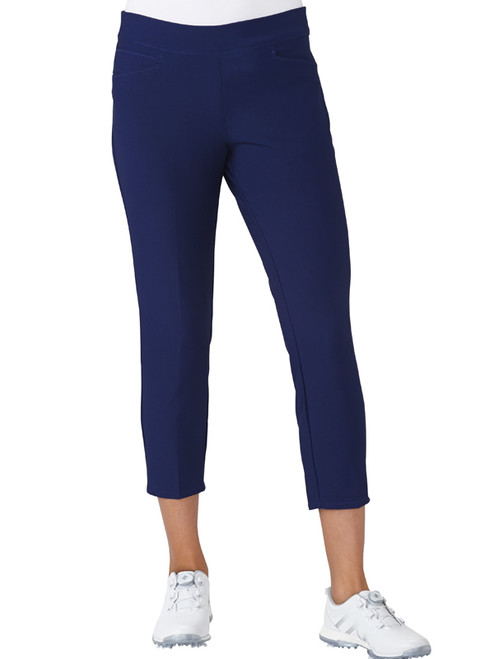 Adidas Ladies Adistar Ankle Pant - Night Sky