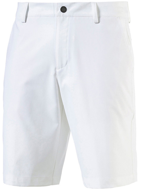 Puma Essentials Pounce Short - Bright White
