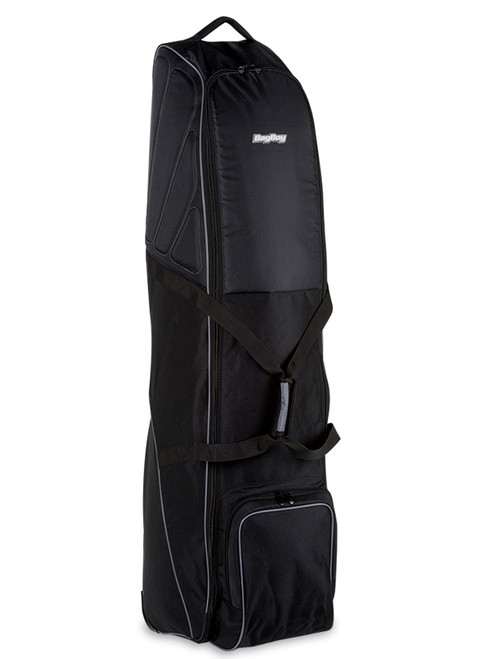 BagBoy T-650 Travel Cover Black/Charcoal