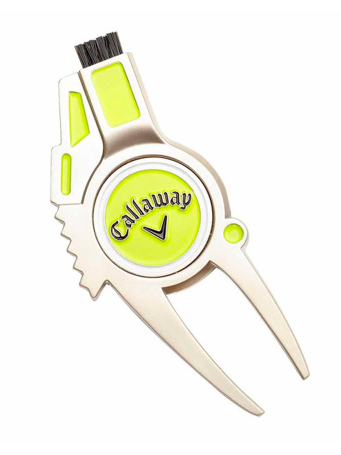Callaway 4-In-1 Divot Tool