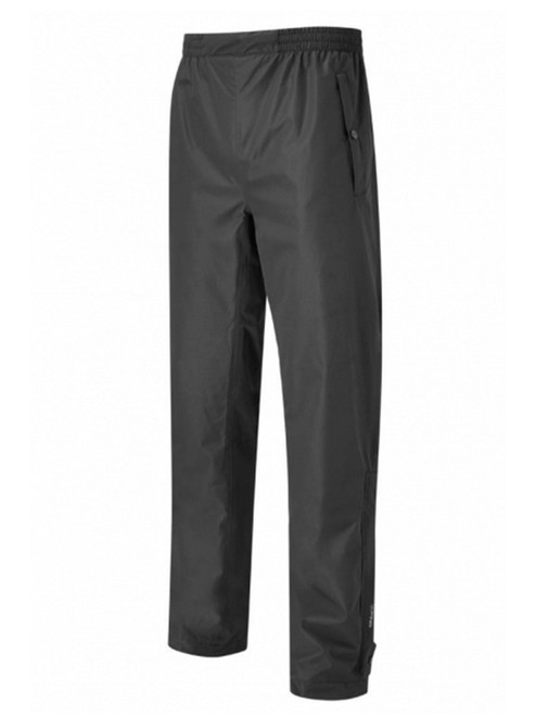 Ping Anders Waterproof Pant (31'' Leg) - Black