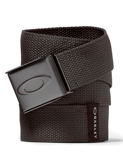 Oakley Ellipse Web Belt - Blackout
