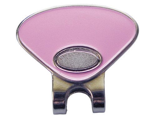 Navika Hat Clip Pink