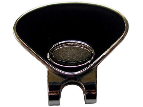 Navika Hat Clip Black