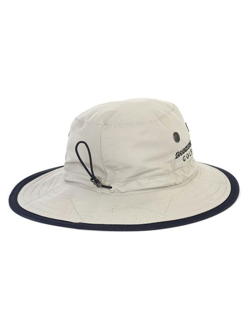 Bridgestone Boonie Hat - Khaki