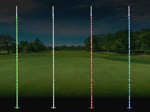 Premier Glow 6.5ft Night Golf Flag