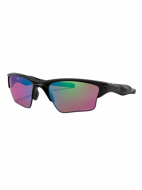 Oakley Half Jacket 2.0 XL Sunglasses - Black w/ PRIZM Golf