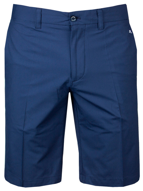 J.Lindeberg M Somle Reg Light Poly Short - JL Navy