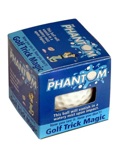 Trick Golfball Phantom