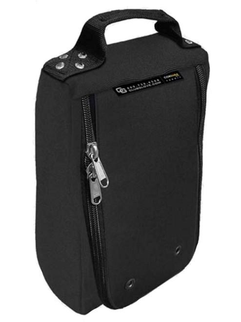 Club Glove Shoe Bag II Black