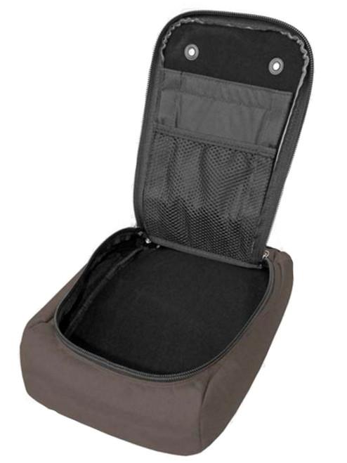 Club Glove Shoe Bag II Charcoal