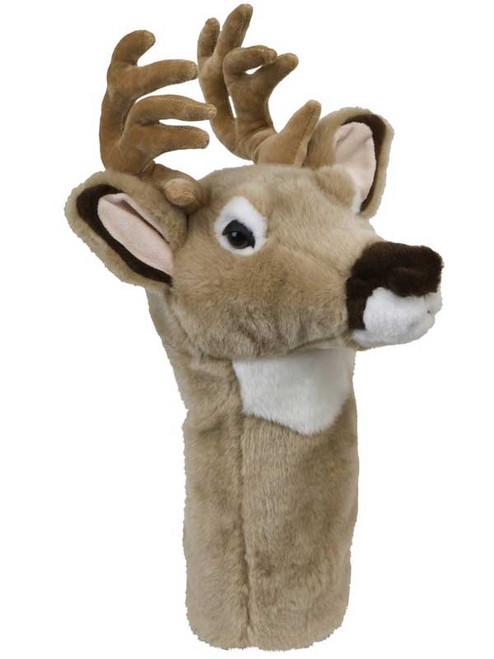 Daphne Deer Headcover