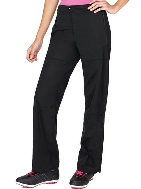 Sporte Leisure Ladies Extreme Rain Pant - Black