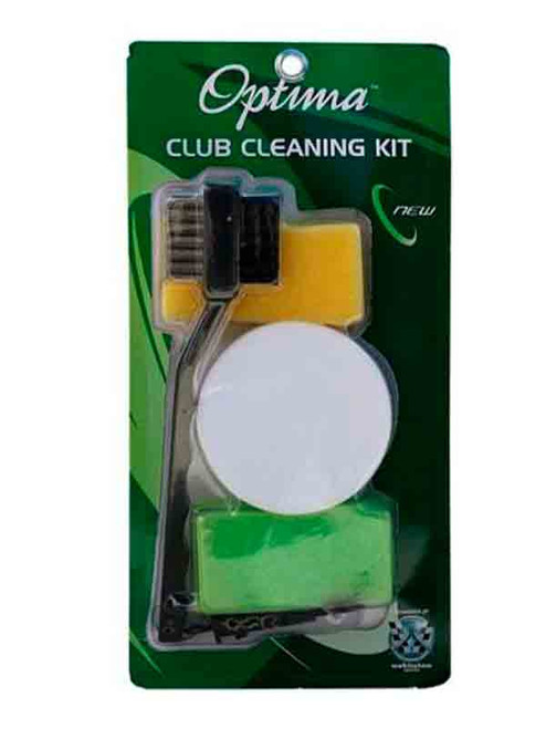 Optima Club Cleaning Kit