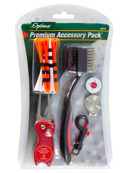 Optima Premium Accessory Kit