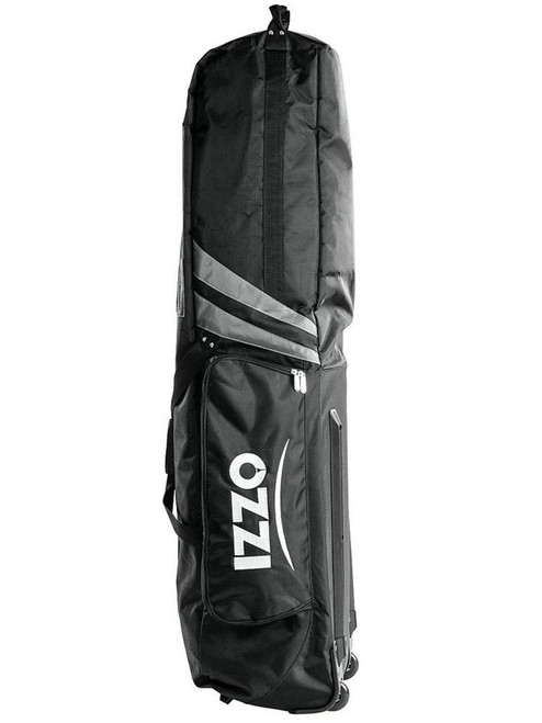 Izzo Softcore Travel Cover Black