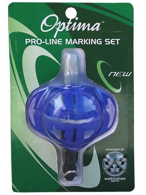 Optima Pro-Line Marking Set