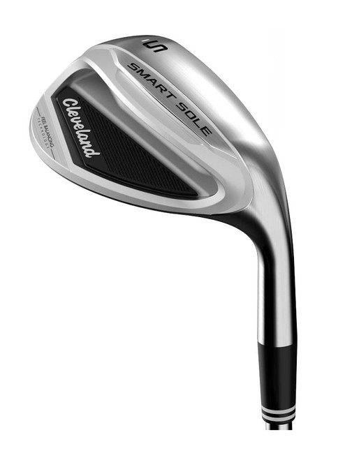 Cleveland Smart Sole 3S Wedge - Left Hand
