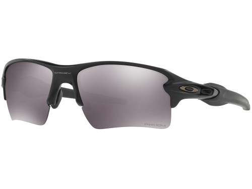 Oakley Flak 2.0 XL Sunglasses - Matte Black w/ PRIZM Black