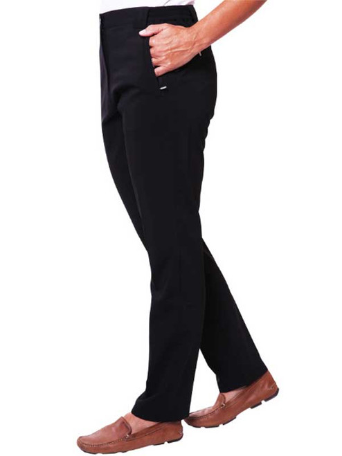 Birdee Golf Ladies Elements Performance Pant - Black