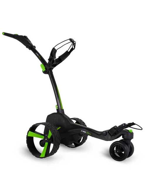 MGI Zip X5 Motorised Golf Buggy - Black