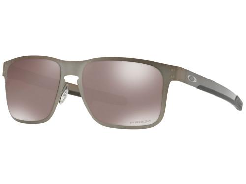Oakley Holbrook Metal Sunglasses - Gunmetal w/ PRIZM Daily