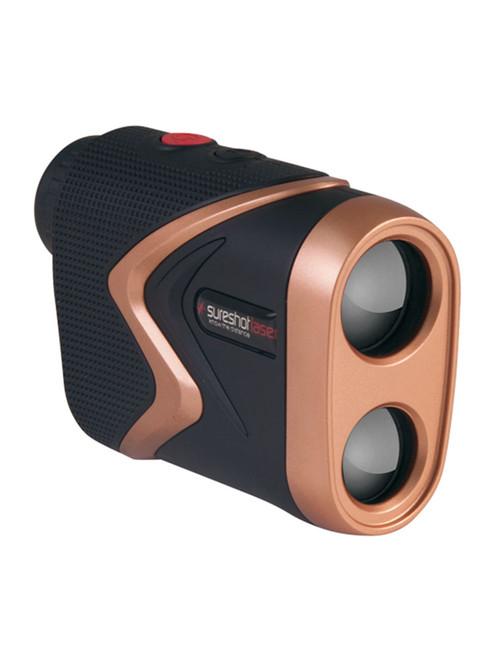 Sureshot Pinloc 5000i Rangefinder - Black