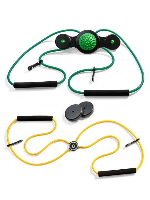 GravityFit Golf Swing Kit