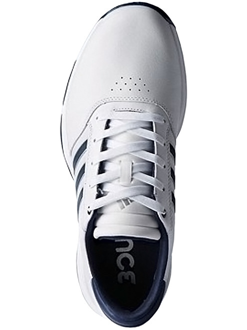 Adidas 360 Bounce Golf Shoes - FWTR White/Noble Indigo