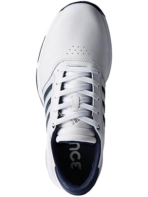 Adidas 360 Bounce Golf Shoes - FWTR White/Noble Indigo