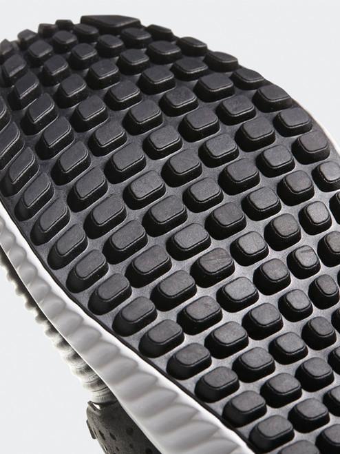 Adidas Adicross Bounce Leather Golf Shoes - Core Black/White