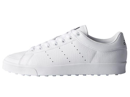 Adidas Adicross Classic Golf Shoes - FTWR White