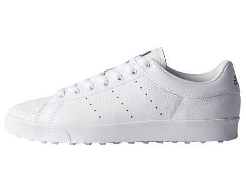 Adidas Adicross Classic Golf Shoes - FTWR White